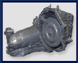 Oshkosh Transfer Case.